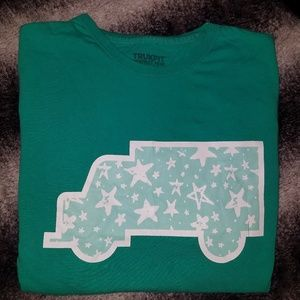 TRUKFIT T-Shirt in size XL - Lil Wayne